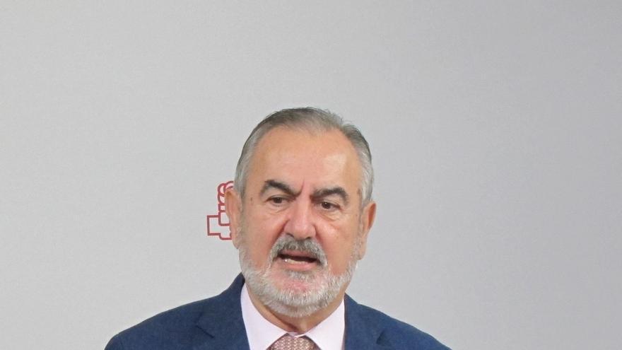 PSOE exigirá la dimisión de Sánchez si es imputado y le acusa de hacer daño a la imagen de Murcia