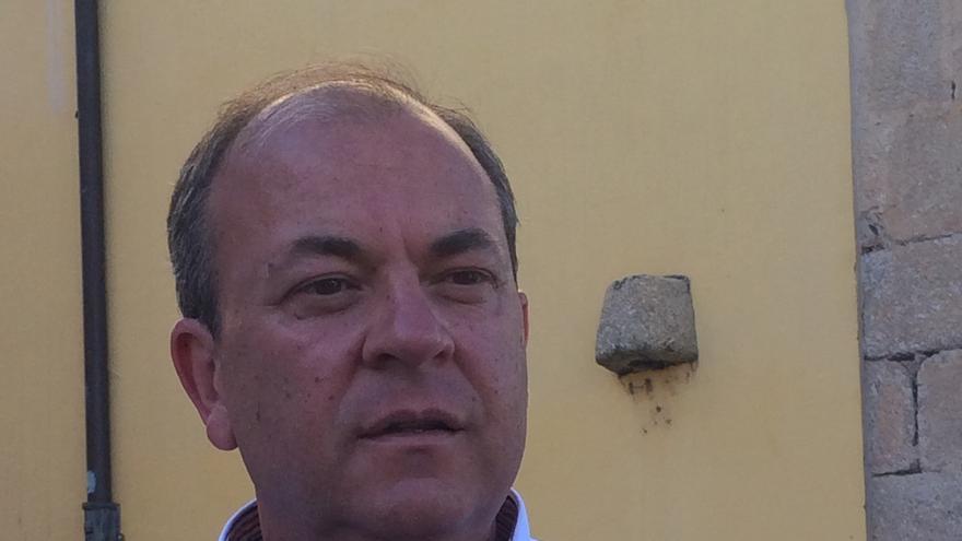 """Monago asegura que el debate en Canal Extremadura ha sido un """"once contra uno"""""""