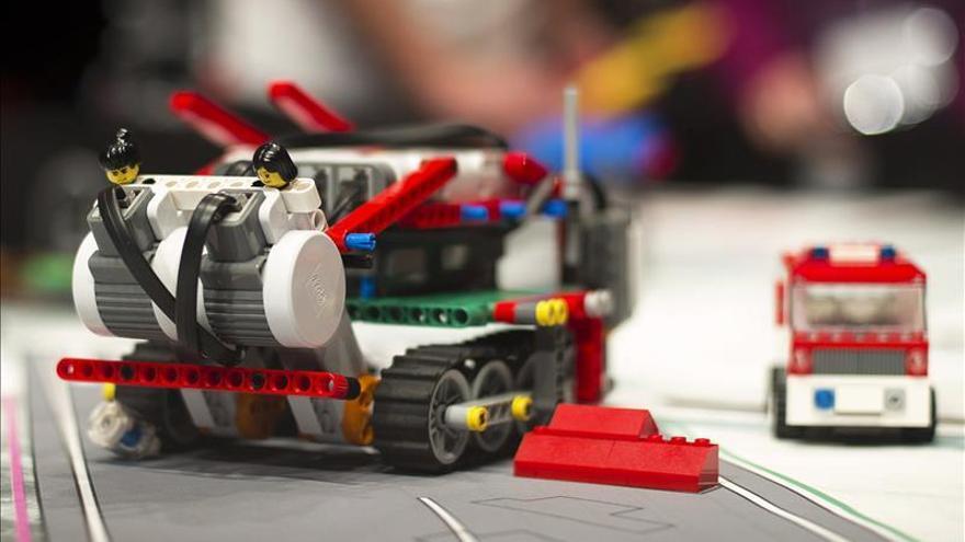 Lego ampliará fábricas en México, Hungría y Dinamarca por el aumento de la demanda
