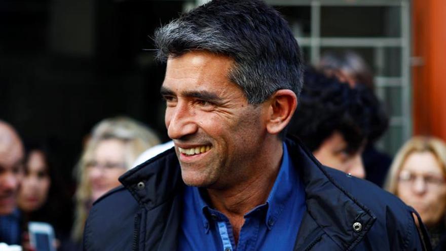 El exvicepresidente uruguayo violó norma sobre fondos públicos, dice la junta ética