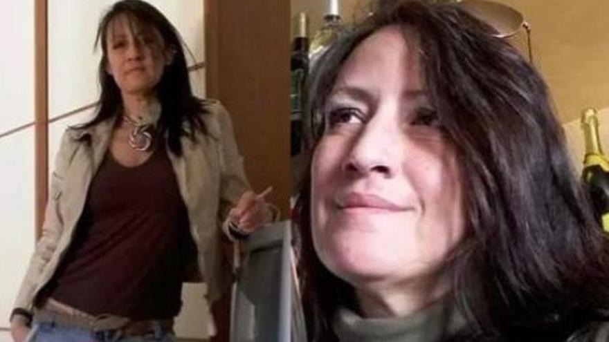 Luciana Bianchi.