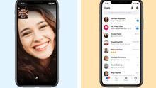 La app ToTok, que ofrece servicios de videollamadas y mensajería instantánea