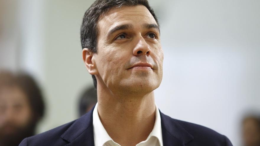 Diputado del PSOE cree que estas generales son la única oportunidad de Pedro Sánchez para ser presidente