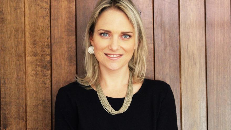La especialista en política de drogas, Zara Snapp.