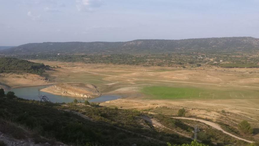 Estado actual de la cabecera del Tajo / Río Tajo Vivo