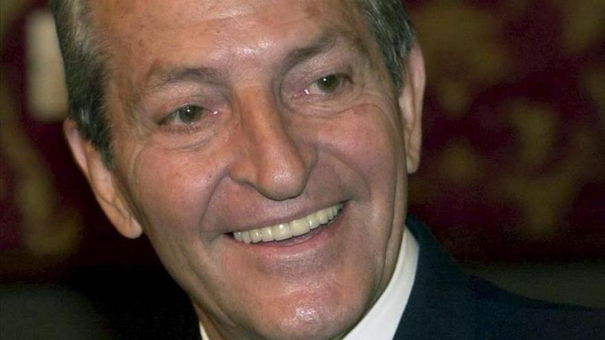 Adolfo Suárez, el político que se construyó a sí mismo.