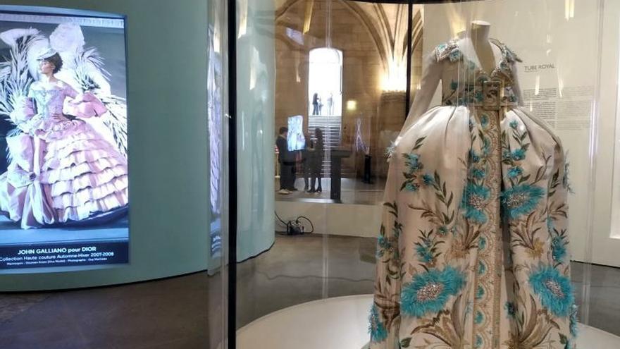 El poliédrico mito de la reina María Antonieta resucita junto a su celda