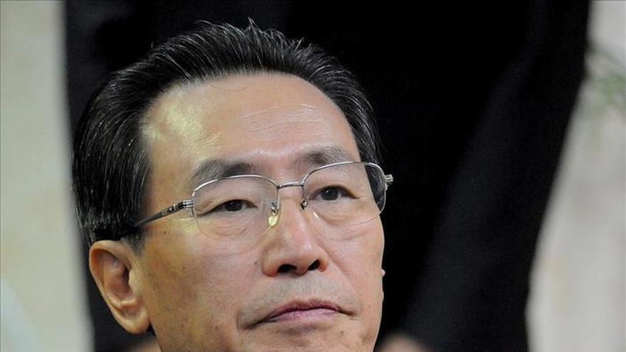 Pekín confirma la visita del enviado chino a Pyongyang para impulsar la negociación