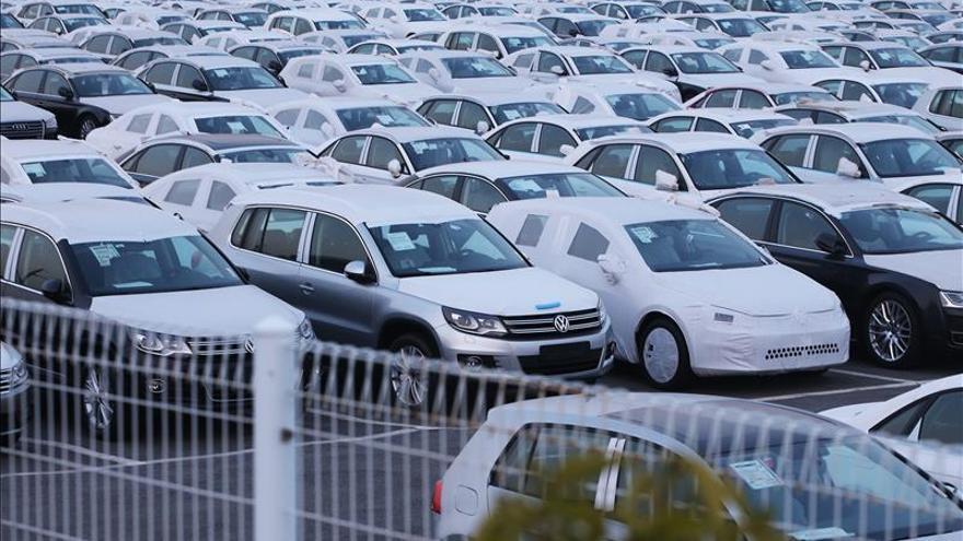 La industria del motor alemana afirma que el escándalo de VW es un caso aislado