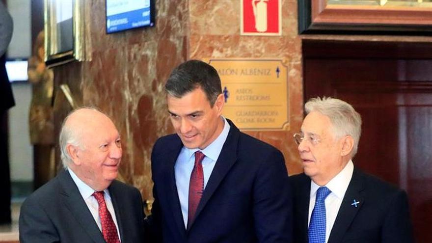 Sánchez niega que Bruselas haya dado un varapalo a su política económica