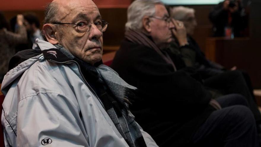 La Fiscalía pide prisión sin fianza a Millet y Montull y comparecencias a Osàcar