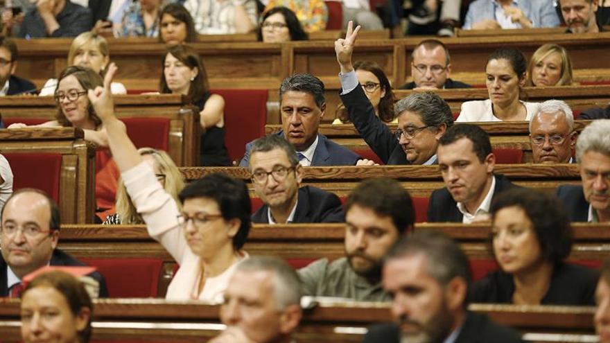 Aprobado el Código de Conducta de los diputados en el Parlament, que prevé sanciones