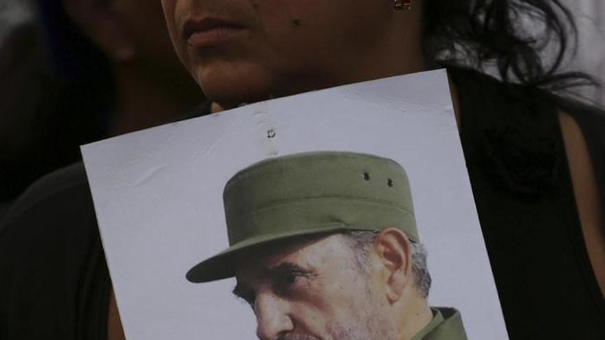 Países recuerdan a Fidel Castro en la Asamblea General de la ONU