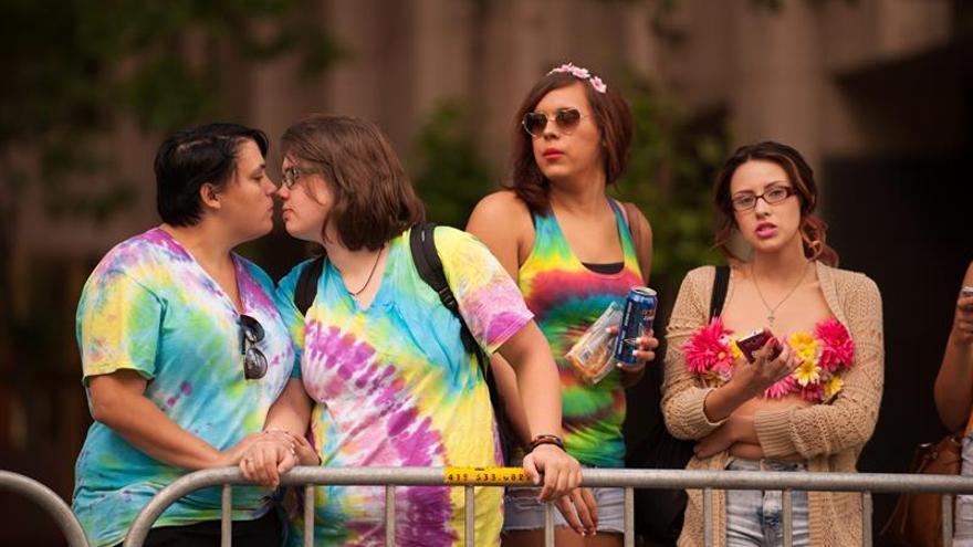 Carolina del Norte (EE.UU.) defiende en la corte su ley contra transexuales