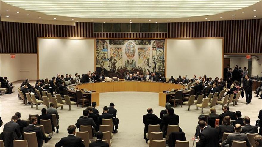 La ONU votará mañana una nueva resolución para mejorar la ayuda humanitaria en Siria