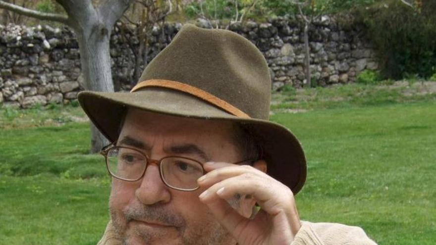 Rajoy declara que Leguineche alzó el reporterismo a la categoría de género literario