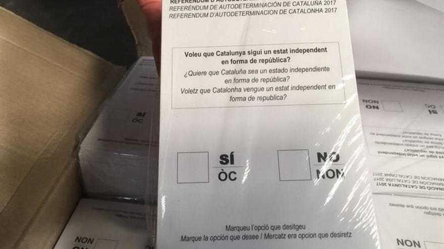 """ANC da instrucciones internas para madrugar el 1-O y lograr """"colas gigantes"""""""