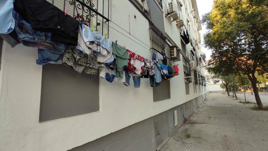 Imagen del Polígono San Pablo