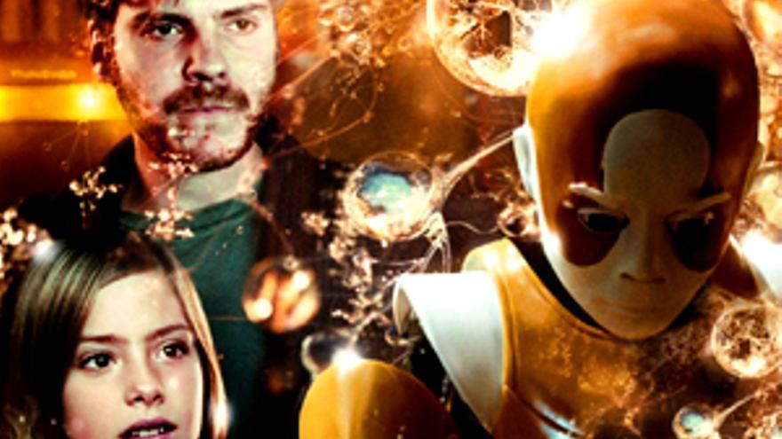 La aclamada película española 'EVA', estreno escondido en La 2