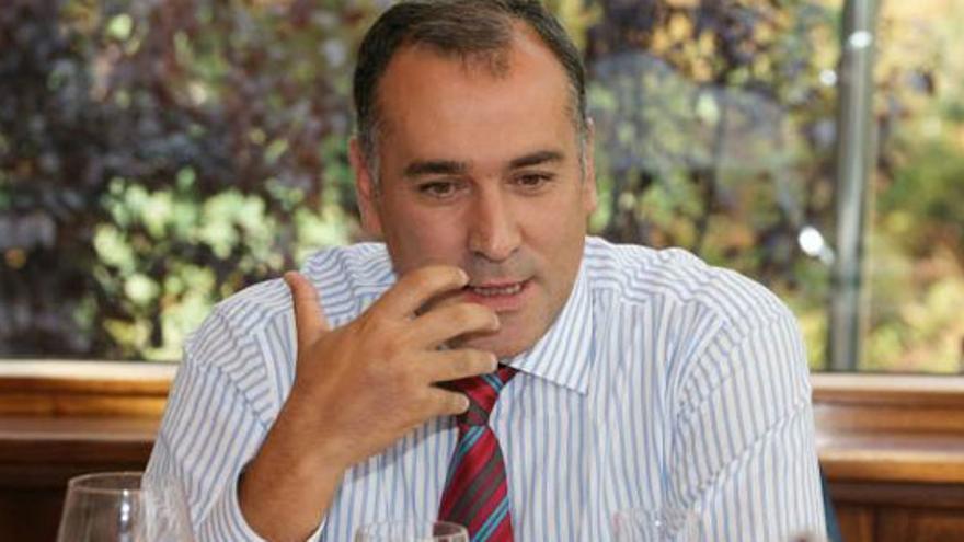 Elegido el sustituto de Vicente Vallés en TVE