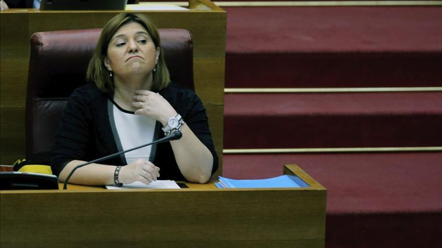 Les Corts Valencianes investigarán sobrecostes de mil millones en empresa Ciegsa