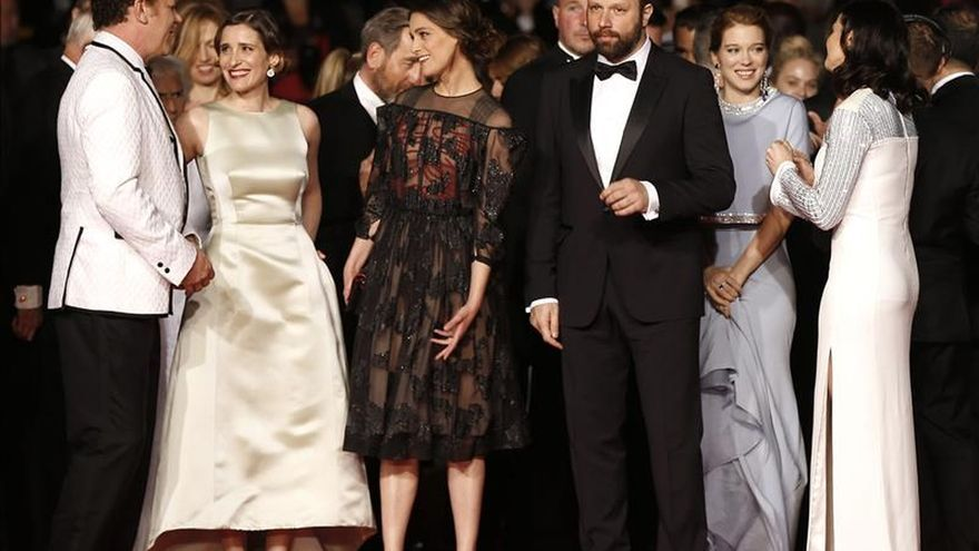 """The Lobster"", de Yorgos Lanthimos, premio del Jurado de Cannes"