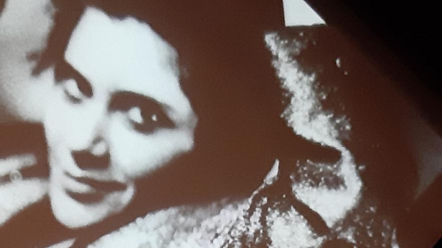 Paloma Romero, 'Palmolive', fue batería de The Slits y The Raincoats, tocó con Sid Vicious y fue novia de Joe Strummer