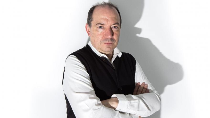 Vicent Sanchís, nuevo director de TV3