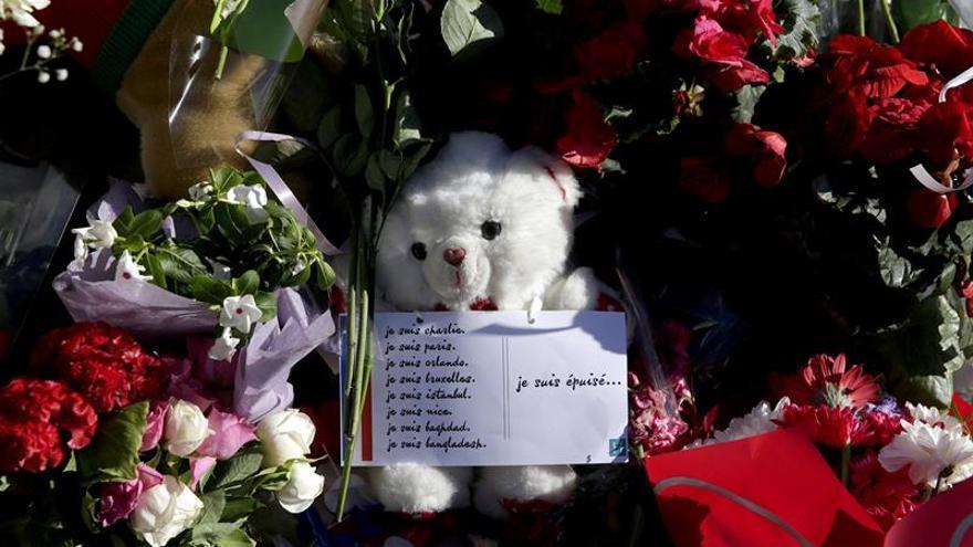 Confirman la muerte de un estudiante italiano en el atentado de Niza