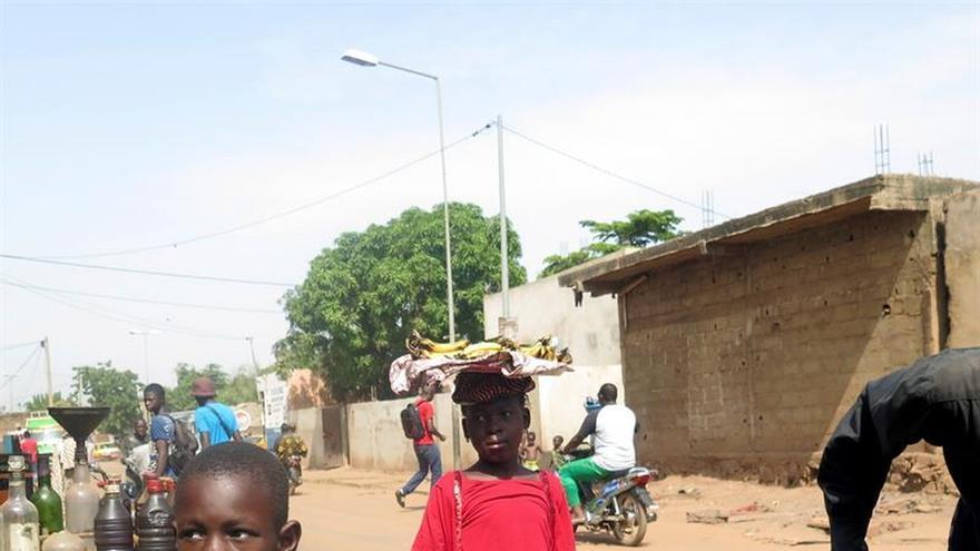AI acusa a multinacionales de no atajar la explotación infantil en RD Congo