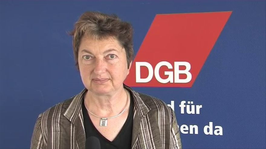 Annelie Buntenbach