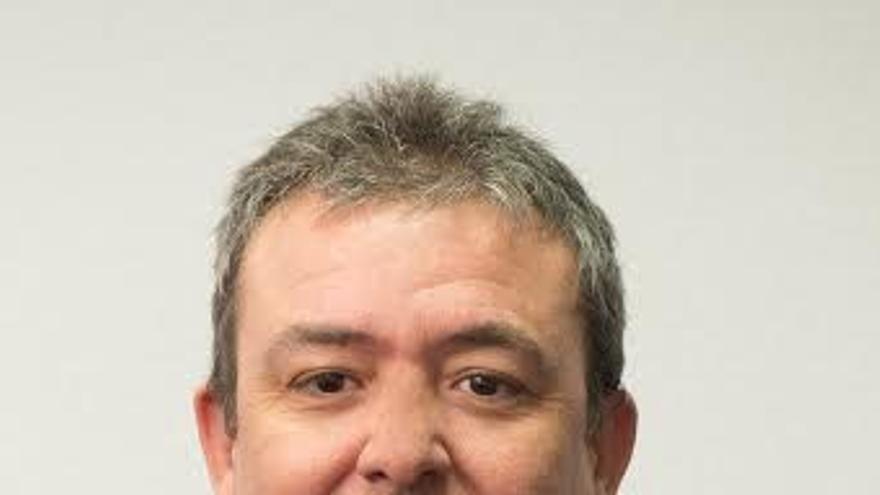 José Luis Llerena Ruiz, director del Centro Tecnológico Agroalimentario de Extremadura, CTAEX