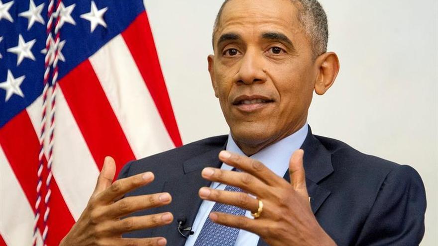 """Un juez de Estados Unidos declara inconstitucional la ley de salud """"Obamacare"""""""