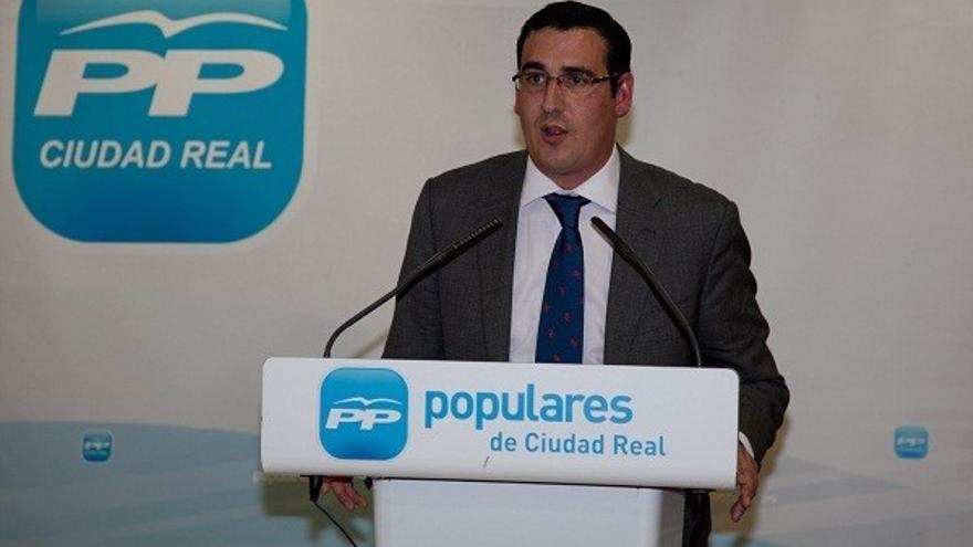 Manuel Borja FOTO: PP