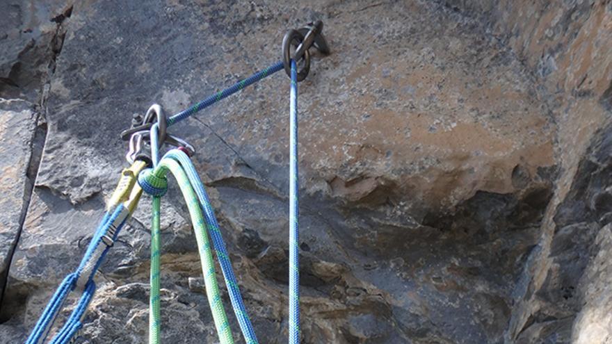 cuerda mammut Twilight Dry 7´5mm