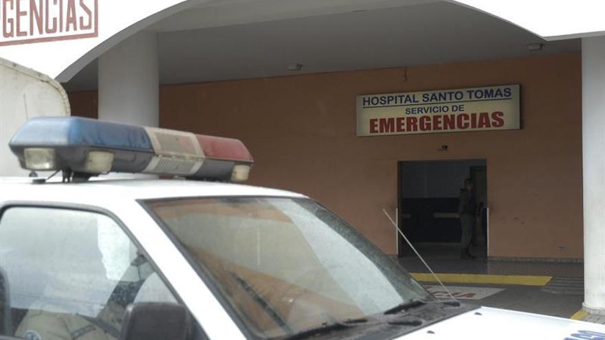Llevan a Noriega a medicatura forense para evaluación física y psiquiátrica