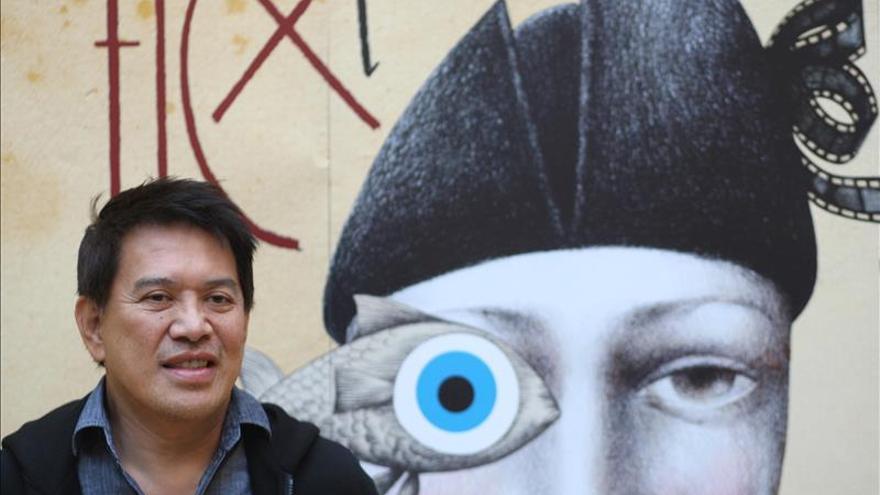 El marroquí Ayouch concibe el cine como un arma para despertar conciencias