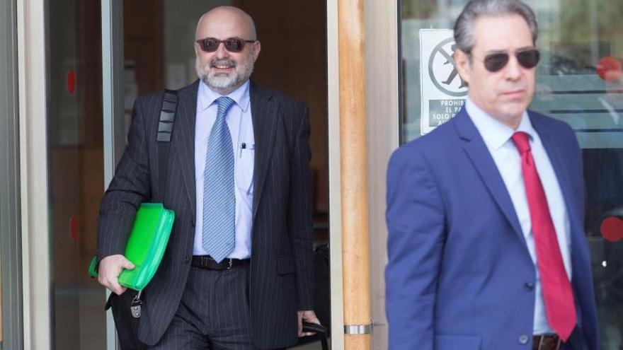 """Condenados por intrusismo y estafa los dos """"falsos médicos"""" de Vinaròs"""