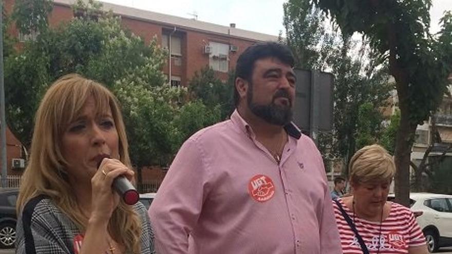 Castilla (UGT-A) reclama la firma de un convenio de hostelería acorde al incremento del turismo