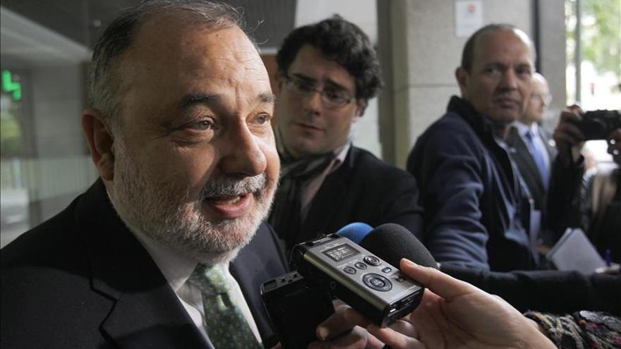 La Audiencia Nacional advierte de que las preferentes pueden colapsar el Juzgado