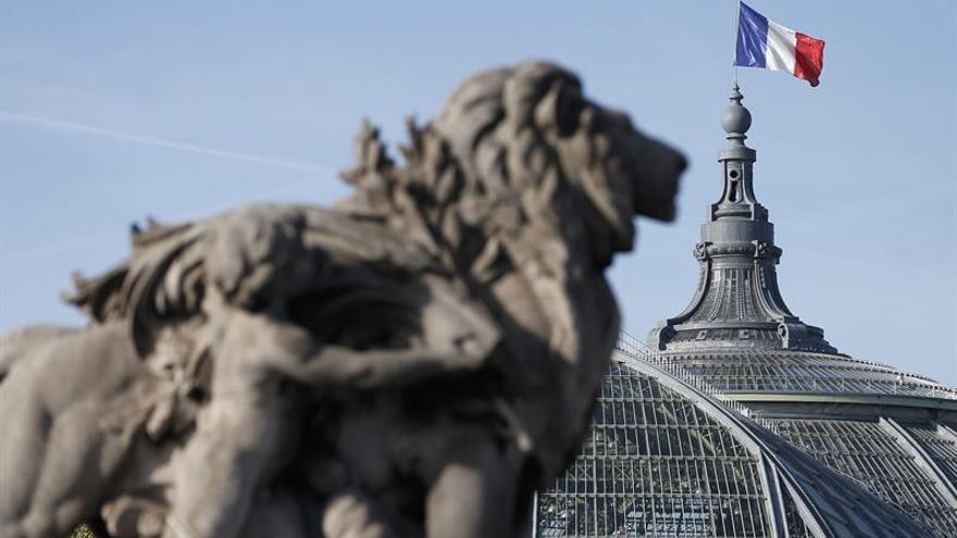Los yihadistas estudiaban atacar locales policiales y judiciales de París