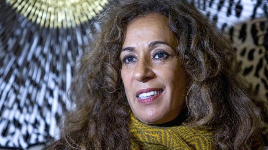 Rosalía ha abierto las puertas para otros artistas en España, según Rosario