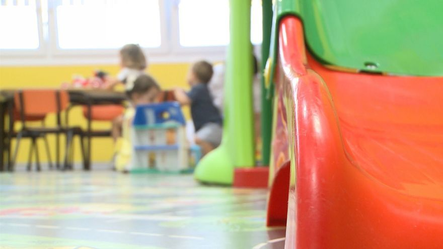 Canarias debe crear 8.000 plazas públicas en Educación de 0-3 años para alcanzar la media del Estado
