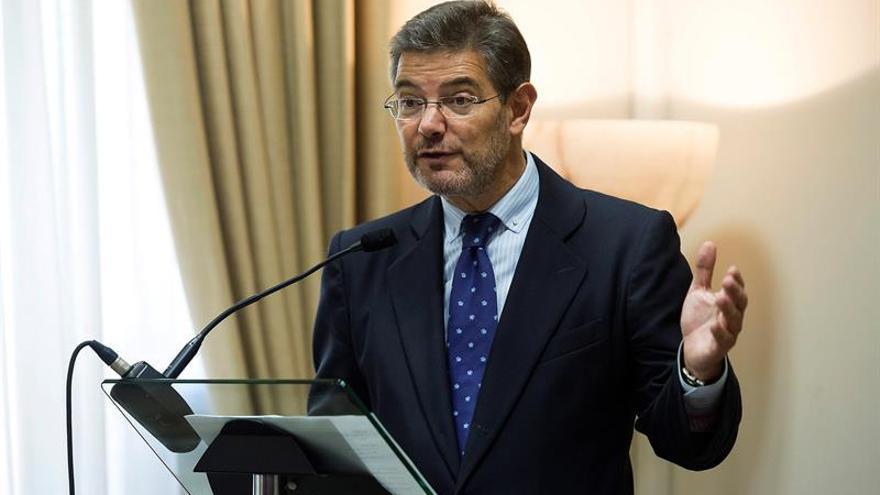 Catalá dice que se han respetado los derechos de los inmigrantes en Archidona