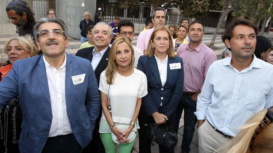 Los partidos canarios ante la moción de Pedro Sánchez