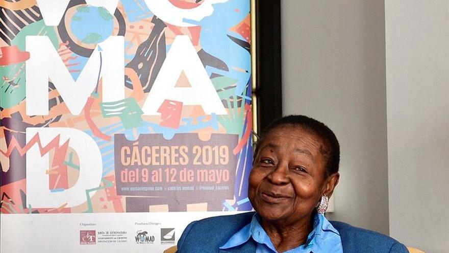 Calypso Rose: El mundo ha cambiado para siempre para las mujeres