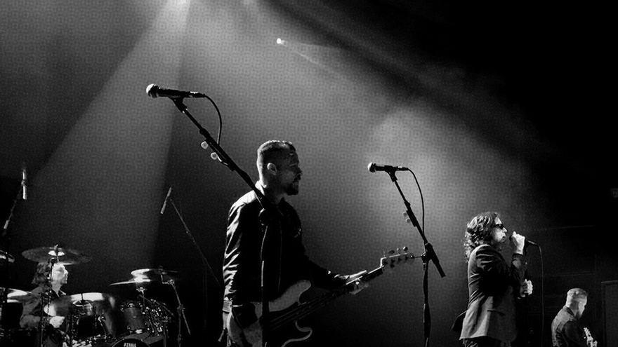 The Cult actuarán en el Azkena Rock Festival de Vitoria