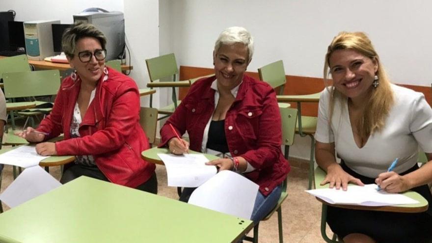 Ana Hernández será la nueva alcaldesa de Ingenio