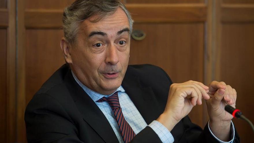 Funcas rebaja una décima sus previsiones de crecimiento para 2017 y 2018