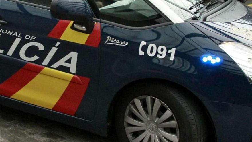Una mujer, en estado grave tras ser apuñalada en Badajoz por un conocido